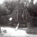 Grotto Construction, 1954 photo album thumbnail 8