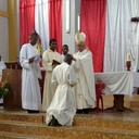 MY BROTHER'S ORDINATION TO DEACON By Seminarian Wilmar Ramos photo album thumbnail 5