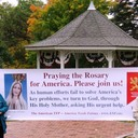 October 11, 2014: Rosary On Lunenburg Common photo album thumbnail 1