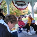 October 11, 2014: Rosary On Lunenburg Common photo album thumbnail 4